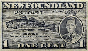 WANTED NEWFOUNDLAND STAMPS