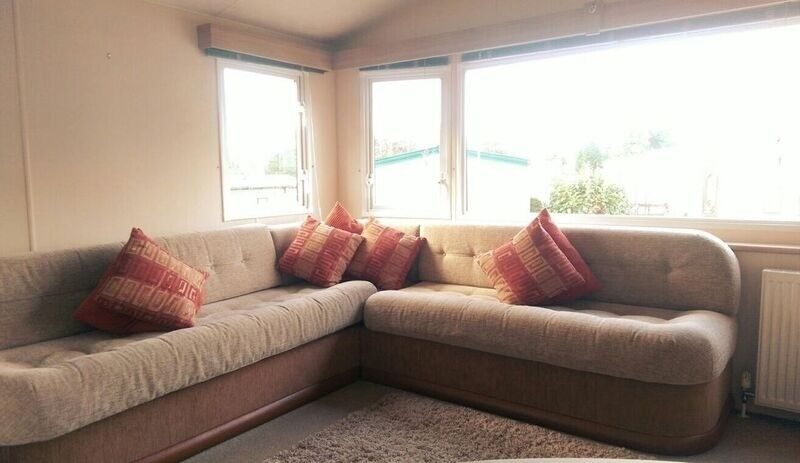 2 bed starter Holiday Home -Static Caravan for sail in the Lake District