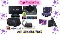 Get your Android or Linux XBMC KODI boxes Re-Programmed