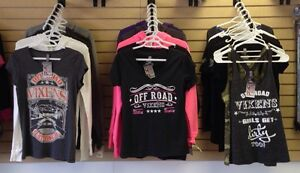 Off-Road Vixens Clothing Blowout!!