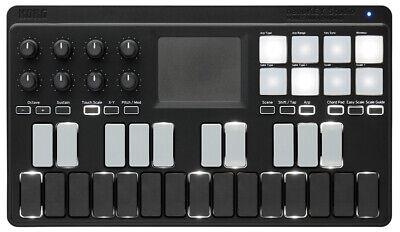 Korg nanoKEY Studio Mobile MIDI Controller (NEW)