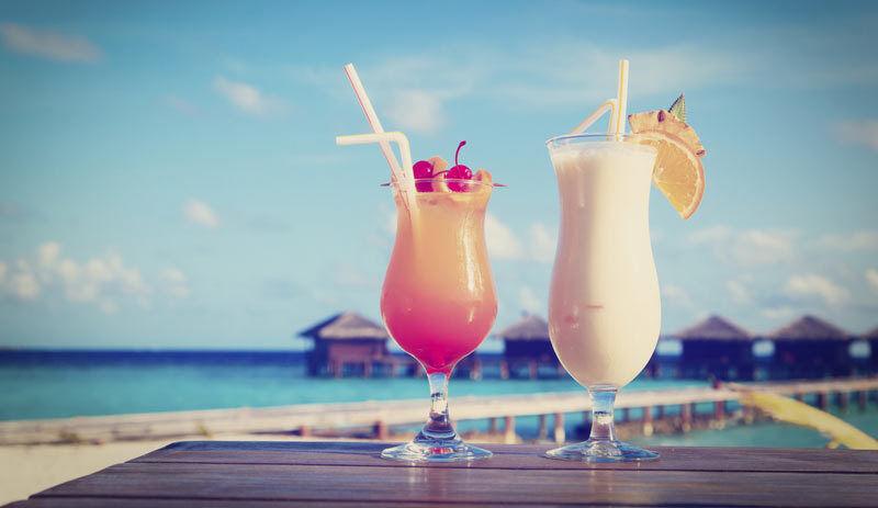 Willkommen im Urlaubsfeeling! (Copyright: Thinkstock/ über The Digitale)
