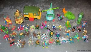 Looking for vintage toys