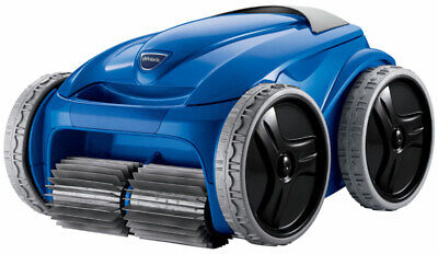 Polaris 9550 Sport Robotic Inground Swimming Pool Cleaner + Remote & Caddy