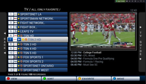 TV channels 8000+ VOD, TV shows, movies from $2.99 + Free trial