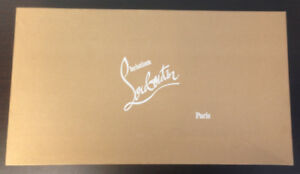Christian Louboutin Boots****BRAND NEW****