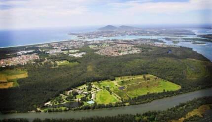 Tuncurry Lakeside Resort Dundas Valley Parramatta Area Preview