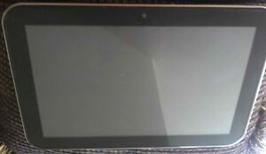 Toshiba AT300 Tablet