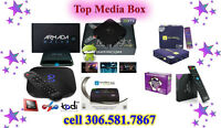 TOP MEDIA - ARMADA GBOX TLBB ANDROID BOX XBMC / KODI QUAD CORE
