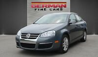 2009 VOLKSWAGEN JETTA 2.0 TDI | DIESEL**SAFETY|EMISSION INCLUDED