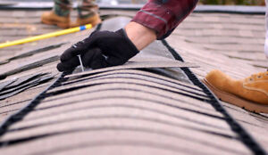Roof repairs and more!
