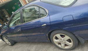 2003 Acura TL Type S for sale in Ajax ON.