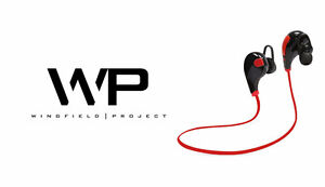 *NEW* QY7 Active Bluetooth Headphones by Wingfield Project Edmonton Edmonton Area image 3