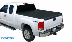 Folding Tonneau Covers FORD DODGE CHEV & MORE - FREE SHIPPING! Prince George British Columbia image 3