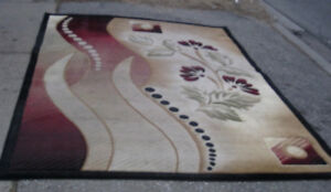 Extra Large Area Rug, 8' X 11' 240 cm x 330 cm, selling ASIS