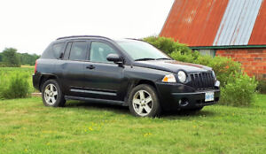 JEEP COMPASS 2008 Certified