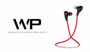*NEW* QY7 Active Bluetooth Headphones by Wingfield Project Edmonton Edmonton Area image 4