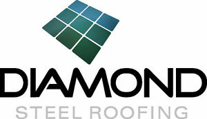 60% OFF Select Diamond Steel Roofing Material Stratford Kitchener Area image 1