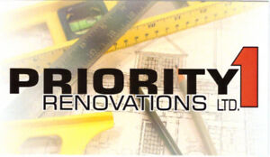 Sub Contractors Required