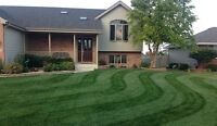 Turf Trimmers Lawn Care