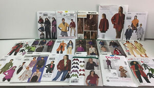 69 Sewing Patterns Never Opened Modern Designs
