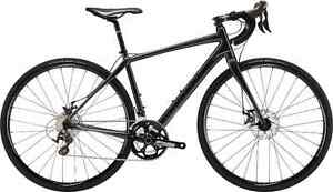 Cannondale Synapse women disc 105 5 2015 neuf