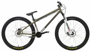 Looking for a Dirt jumper