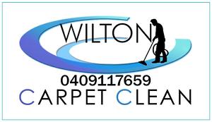 DEEP STEAM CLEAN ALL CARPET & SEATS Jandakot Cockburn Area Preview