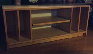 Ikea cabinet for LP's or books