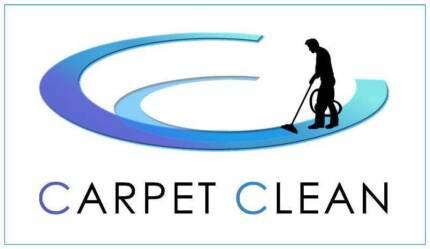 $90 STEAM CLEAN 4 ROOMS CARPET Jandakot Cockburn Area Preview