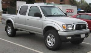 Toyota 16po Roues oem toyota Pre runner (tacoma first gen)