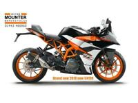 KTM RC390 new 2019 SALE