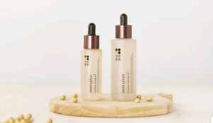Soybean energy oil from innisfree