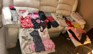 12-18 Month Baby Girl Clothing Lot