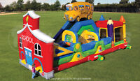 Inflatables for your Christmas Holiday,Festival & Birthday Event