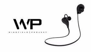 *NEW* QY7 Active Bluetooth Headphones by Wingfield Project Edmonton Edmonton Area image 8