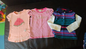 Size 5 tops