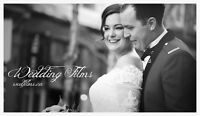WEDDING VIDEOGRAPHY - 30% OFF Winter Packages - wedfilms.ca