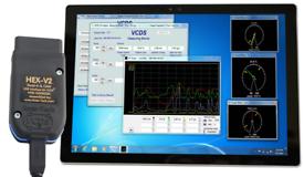 AUDI SKODA SEAT VOLKSWAGEN DIAGNOSTIC SET 2020 latest VCDS VAGCOM
