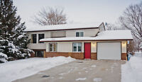 Renovated with Love -- Beautifully Upgraded Home!!