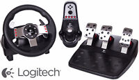 Logitech G27 Wheel, Shifter, Pedals - barely used!