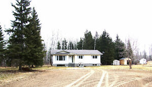 Acreage, RM of Big River