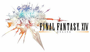 WANTED: Final Fantasy XIV legacy account (1.0) London Ontario image 1