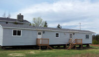Sold, pending final sale - Kencraft mini-home / mobile home