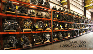 USED ENGINES WITH 6/12/24 AND LIFETIME WARRANTY! SAVE $$$