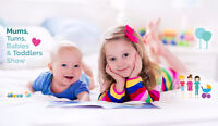 Mums, Tums, Babies & Toddlers Show - Cloverdale