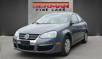 2006 VOLKSWAGEN JETTA 1.9 TDI  DIESEL*** SAFETY EMISSION INCLD