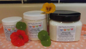 Organic & All Natural Baby Creams for Baby & Moms