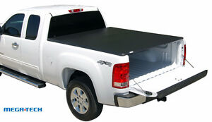 Folding Tonneau Covers FORD DODGE CHEV & MORE - FREE SHIPPING! Prince George British Columbia image 4