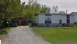 """Maison """"Champoux"""" à Tee Lake, QC"""